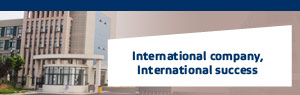 International Company, International Success