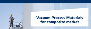 Vacuum Process Materials for composite market
